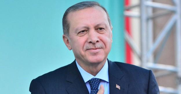 Cumhurbaşkanı Erdoğan'dan Kritik Açıklama