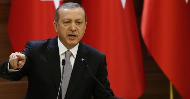 Cumhurbaşkanı Erdoğan Referandum'dan Sonra Önemli Açıklamalarda Bulundu