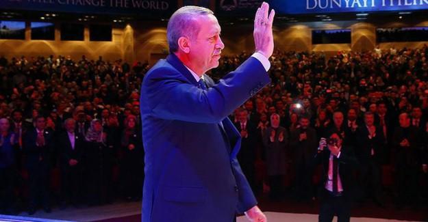 Cumhurbaşkanı Erdoğan'dan '21 Mart Dünya Nevruz Günü' Mesajı!