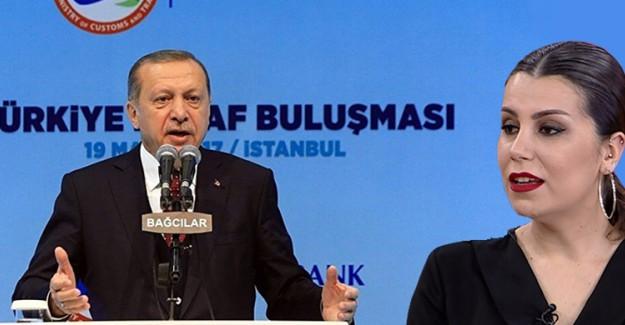 Cumhurbaşkanı Erdoğan'ın Övdüğü Göknur Damat Kimdir?