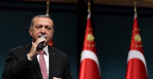 Cumhurbaşkanı Kılıçdaroğlu'na Sert Çıktı!