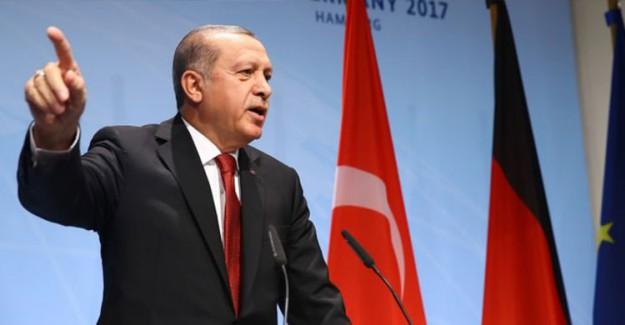 Cumhurbaşkanı Recep Tayyip Erdoğan'dan Sakarya'daki Vahşetle İlgili Sert Sözler!