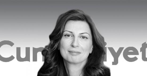 Cumhuriyet Gazetesi Farklı Görüşe Tahammül Edemedi! Köşe Yazarını Kovdu