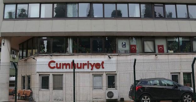 Cumhuriyet Gazetesi'nden Müslümanlara İğrenç Hakaret!