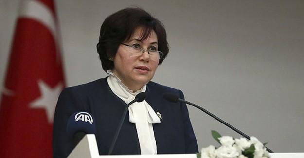 Danıştay Başkanı Güngör: Yargı Artık Tarafsız Ve Bağımsız!