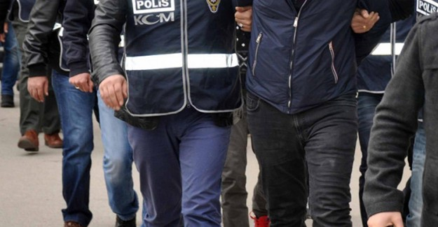 DEAŞ'e Bursa'da Büyük Darbe! Kritik İsim Yakalandı