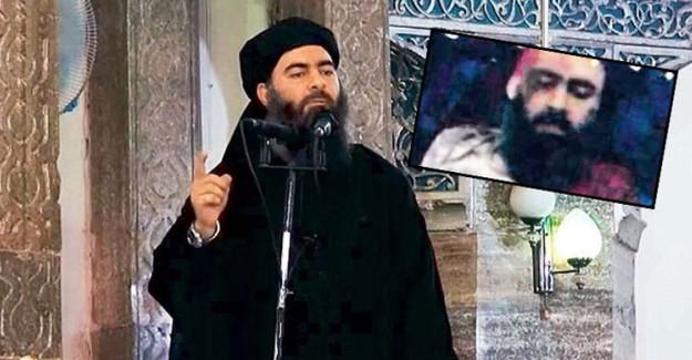 Terör Örgütü DEAŞ Bağdadi'nin Öldürüldüğünü Doğruladı!