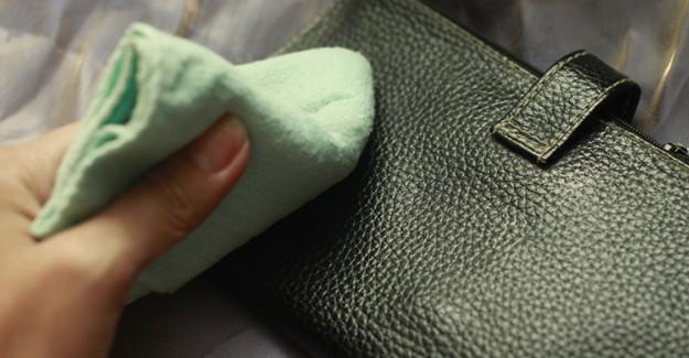 Deri Çantaların Bakımında Uygulanması Gereken Yöntemler!