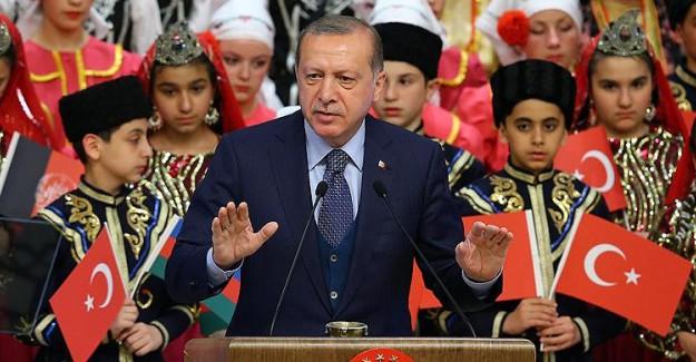 Diktatör Diyenlere İnat O Çocukların Umudu Olmaya Devam Ediyor