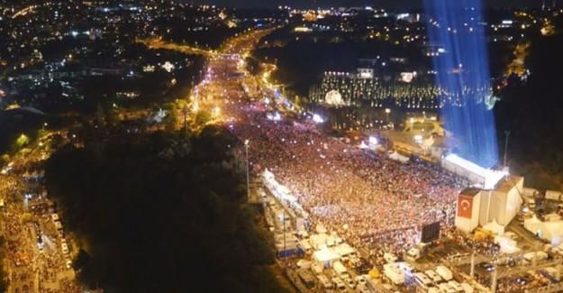 Dış Basın 15 Temmuz'u Böyle Gördü
