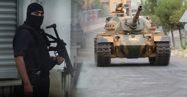 Diyarbakır'da 39 Köyde Sokağa Çıkma Yasağı Kaldırıldı!