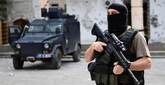 Diyarbakır'da PKK'nın İnlerine Girildi!