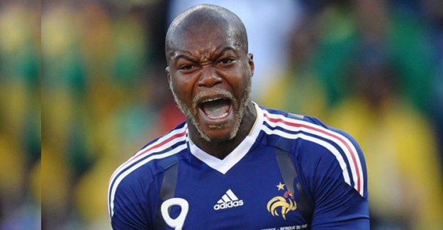 Djibril Cisse Yverdon Sport'a Transfer Oldu!