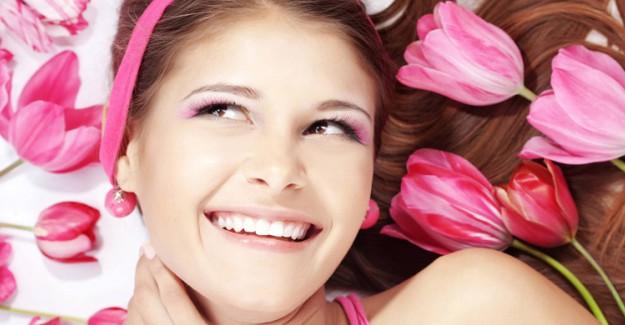 Doğal Güzellik Yöntemleri İle Gün Boyu Işıldayın!