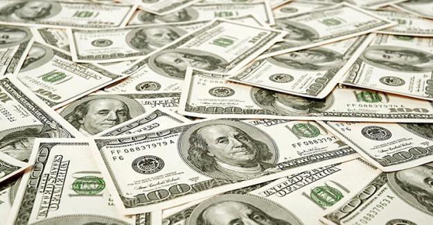 Dolar Dikiş Tutmuyor!