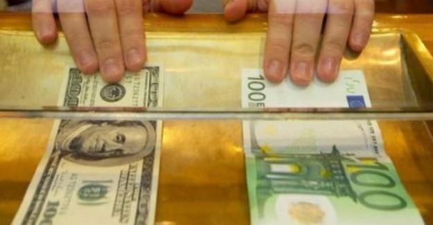 Dolar Güne Yükselişle Başladı!