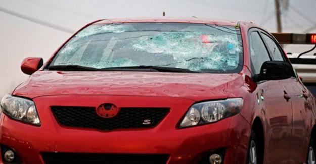 Doludan Zarar Gören Araçların Tamiri Ne Kadar Sürüyor?