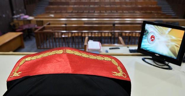 Dört Bin Hakim ve Savcı FETÖ'den Atıldı