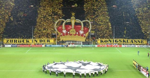 Dortmund'dan Dev Kombine Satışı !