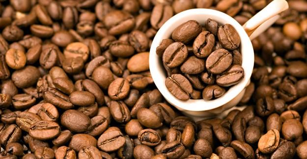 Dozunda Alınan Kafeinin Vücuda Öyle Bir Faydası Var ki!