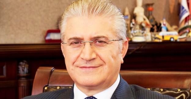 Dr. Mustafa Aydın Diyarbakır Şehrini Selamladı