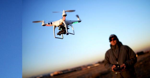 Drone'a Türkçe İsim Aranıyor!