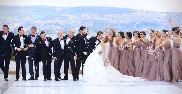 Düğün Davetlerinde Bunları Sakın Giymeyin!