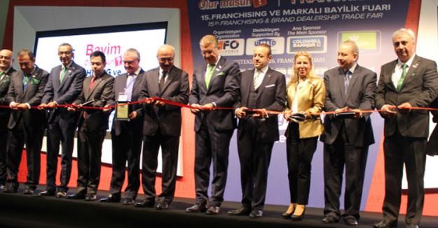 Dünya Franchise Sektörünün Kalbi İstanbul'da Atıyor!