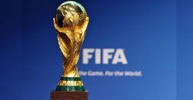Dünya Kupası elemelerinde Gecenin Sonuçları
