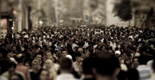 Dünya Nüfusu 2050 Yılında 10 milyar Olacak!