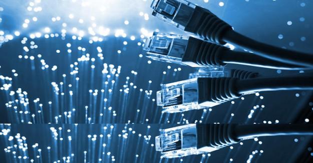 Dünyada İnternet Hızı Konusunda Kaçıncı Sıradayız!