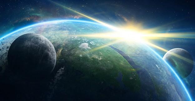 Dünya'ya Benzeyen 10 Gezegen Bulundu!
