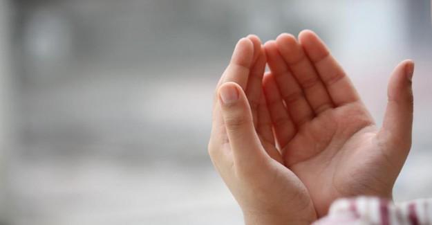 Edilen Dualar Neden Kabul Olmaz?