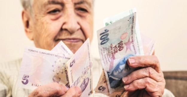 Emeklilere Çifte Kazanç Geliyor