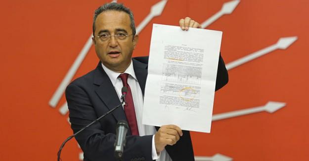 Emniyet'ten CHP'nin Açıklamalarına Flaş Yanıt!