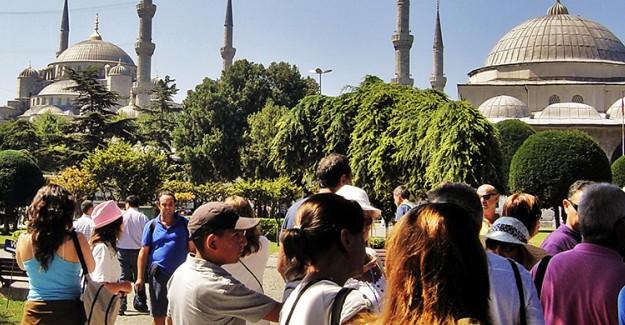 Endonezyalılar Türkiye'yi Tercih Ediyor!
