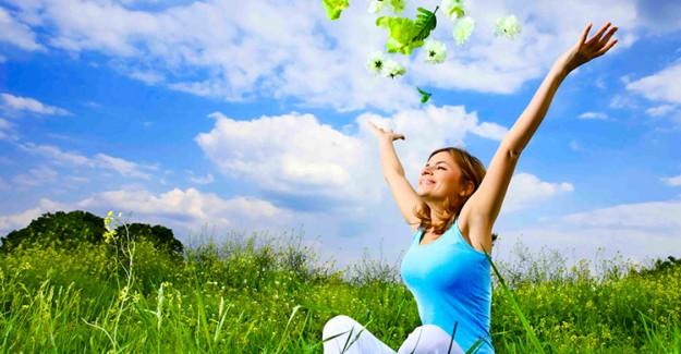 Enerjinizin Gün İçerisinde Yükseklerde Tutacak Besinler!