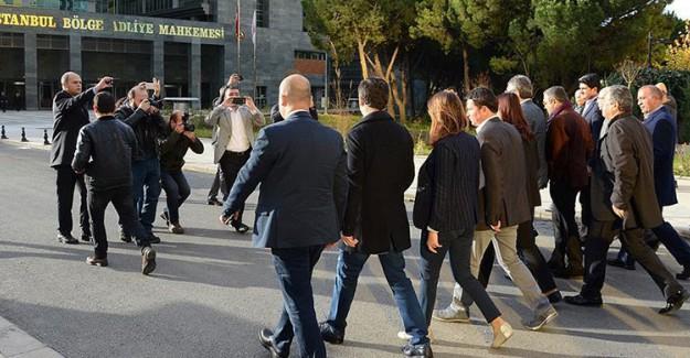 Enis Berberoğlu İçin Müebbet Hapis İstendi!