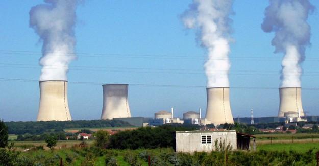 EPDK, Akkuyu Nükleer Santrali'ne Yarım Asırlık Üretim Sertifikası Verdi!