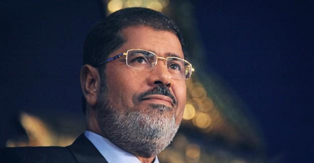 Eski Mısır Cumhurbaşkanı Mursi Hakkında Önemli Gelişme!