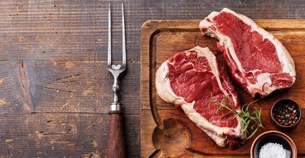 Et Tüketmemenin Öyle Zararları Ortaya Çıktı ki!