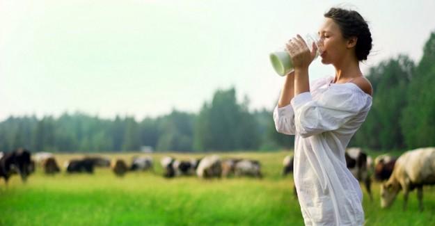 Et Yemek Yerine Bolca Süt İçmek Bakın Ne İşe Yarıyor!