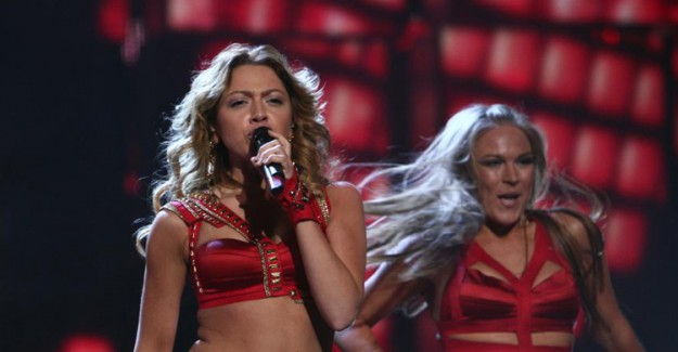 Eurovision'un Ses Getiren Unutulmaz Kostümleri!