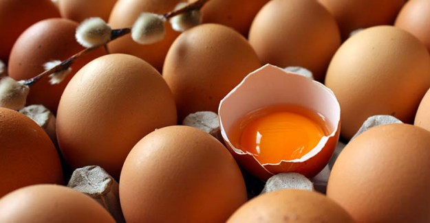Evde Yumurta İle Cilt Bakımı Nasıl Yapılır?