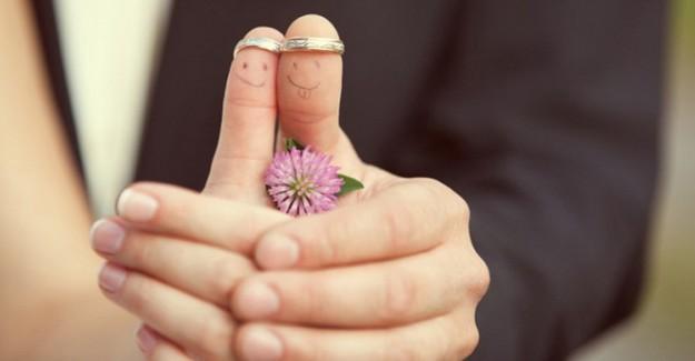 Evlenmeyi Kolaylaştıracak 14 Madde