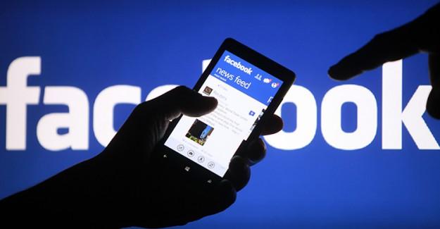 Facebook'tan Flaş Hamle! Hesaplar Siliniyor