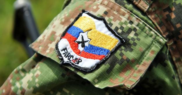 FARC İsmini Ve Logosunu Değiştirdi!
