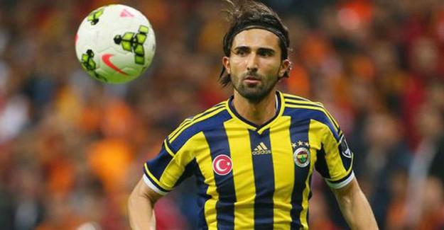 Fenerbahçe Hasan Ali ile Sözleşme İmzaladı