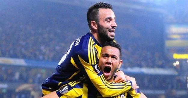 Fenerbahçe O Oyuncu ile Yolları Ayıracak