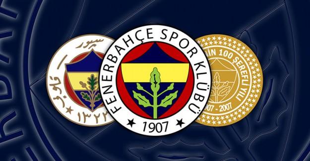 Fenerbahçe Teknik Direktörünü Açıkladı!